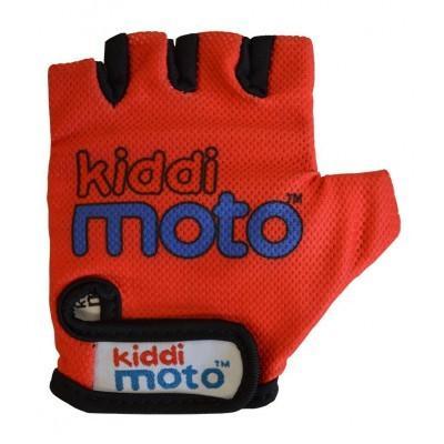 Kolesarske rokavice KIDDIMOTO