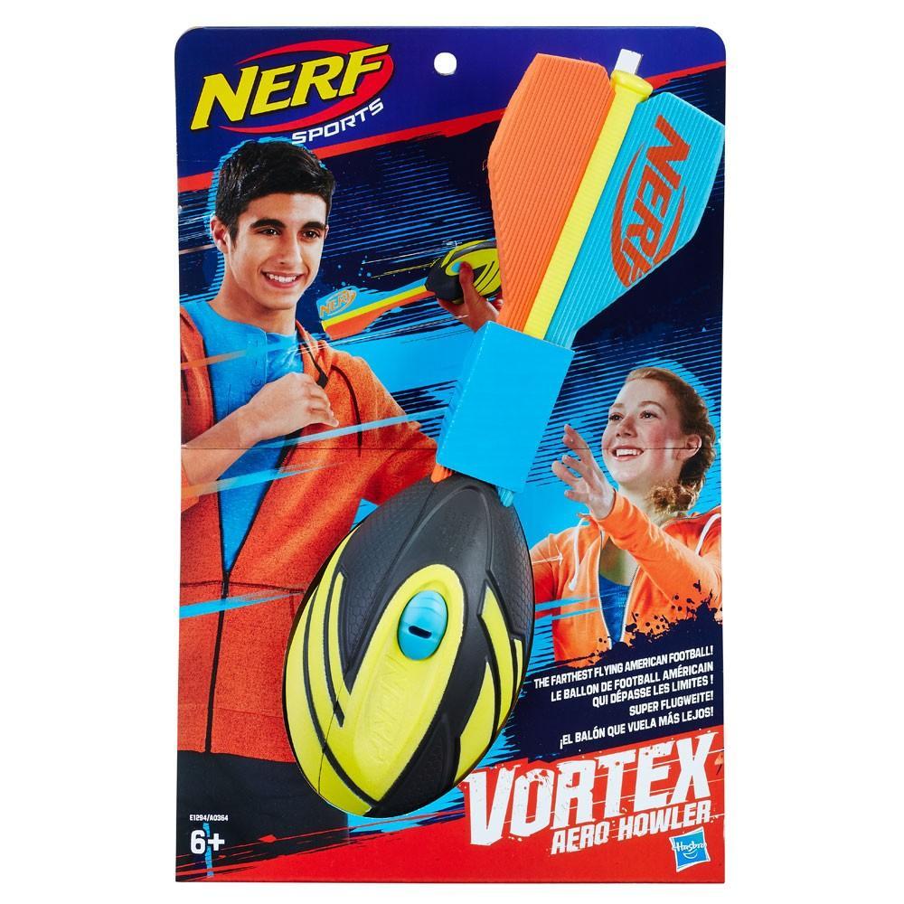 Žvižgač – Vortex