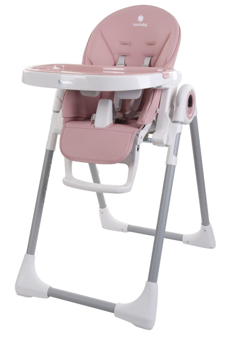 Hranilica za bebu FIDI – roza