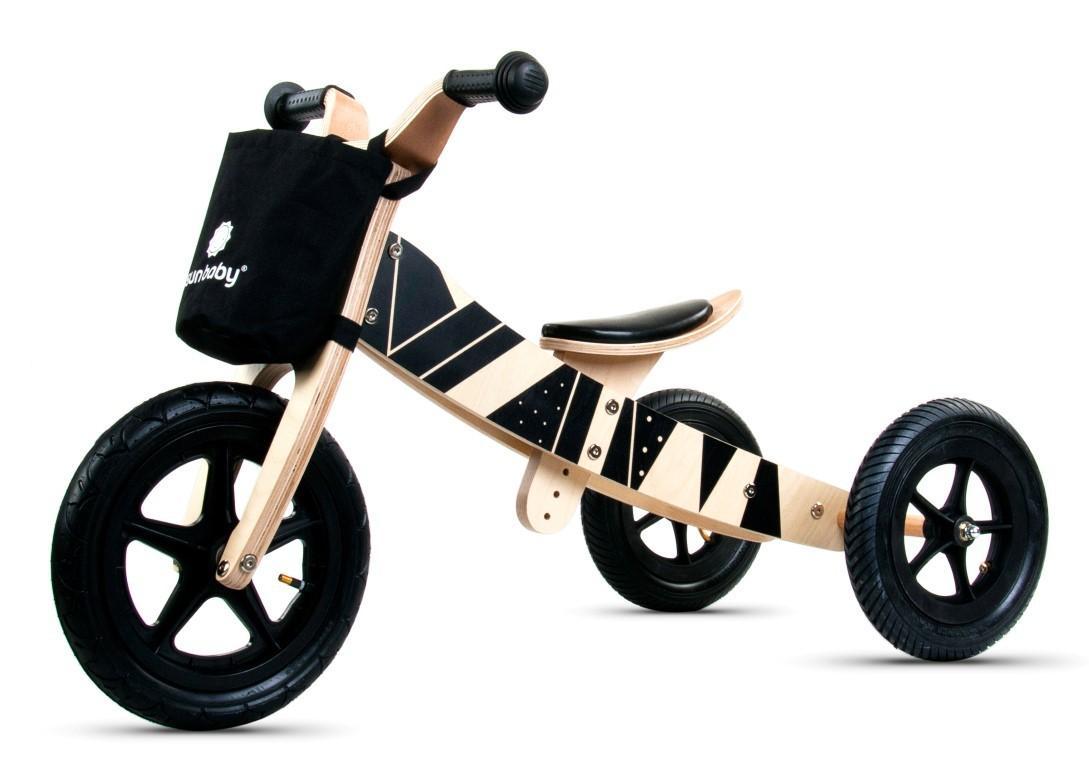Tricikel poganjalec TWIST SAMOA