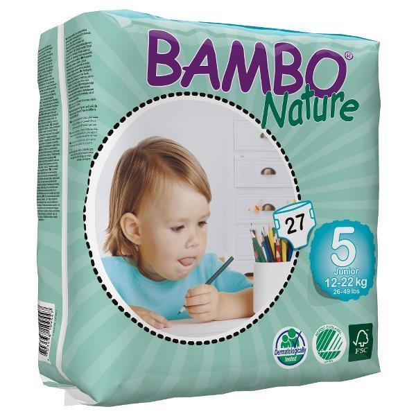 Pelene BAMBO Nature 5