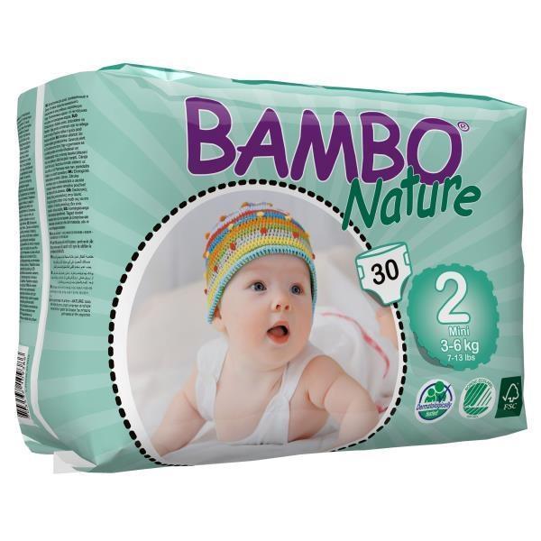 Pelene BAMBO Nature 2