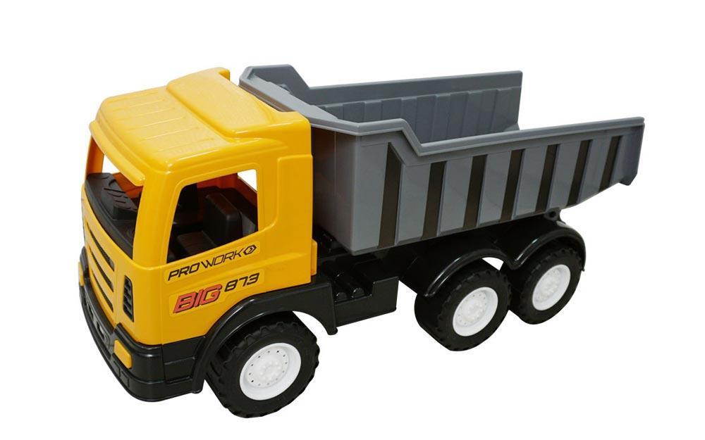 Kamion kiper, 70 cm