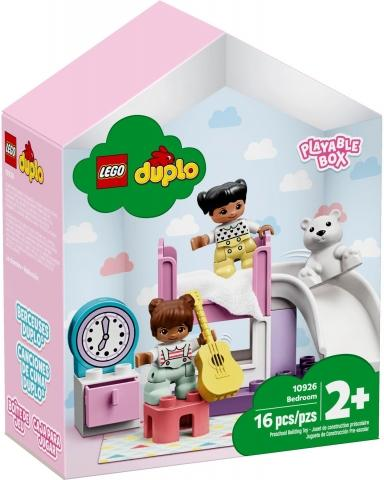 LEGO 10926 – Spavaća soba