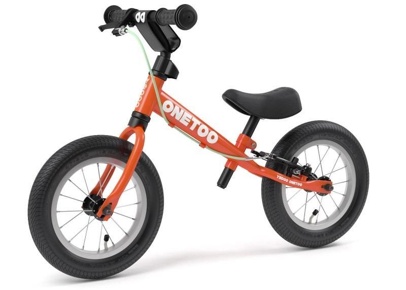 Bicikl bez pedala ONETOO 12 YEDOO, narančast
