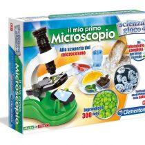 otroški mikroskop