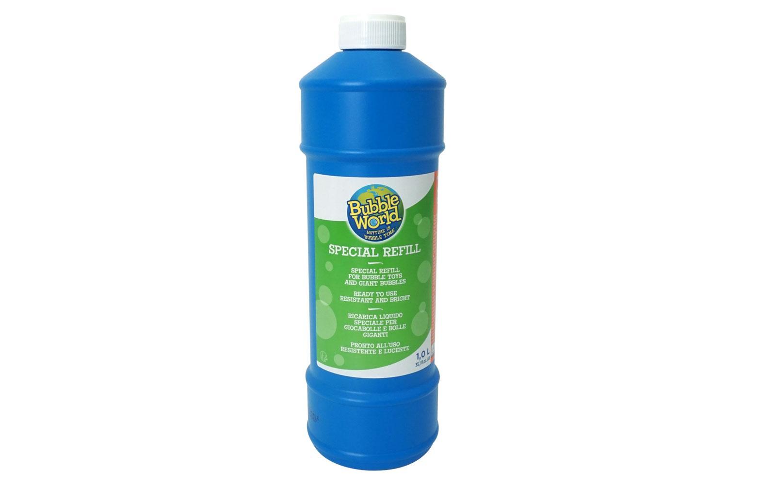 Smjesa za mehuriće od sapunice