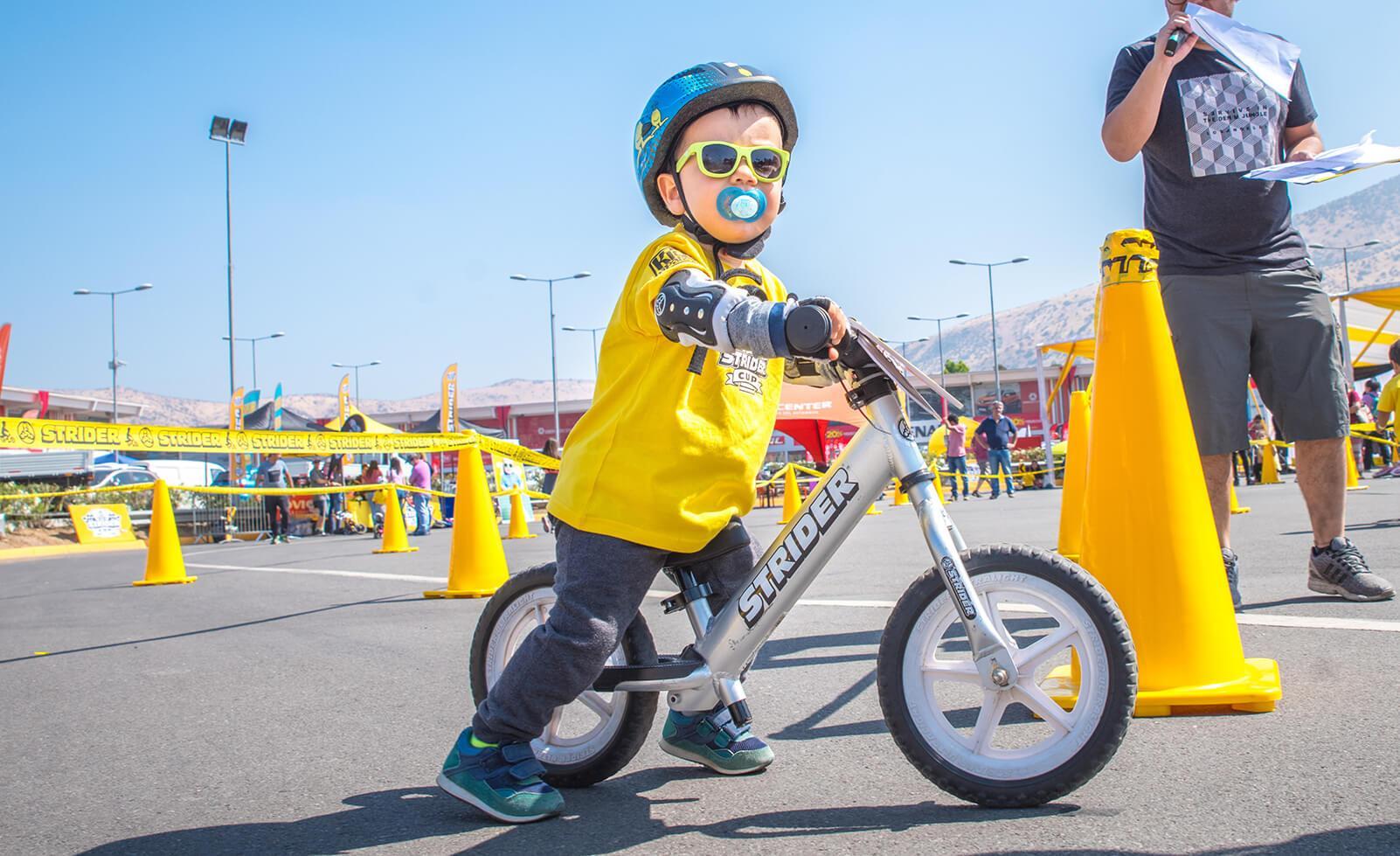 strider bicikl bez pedala