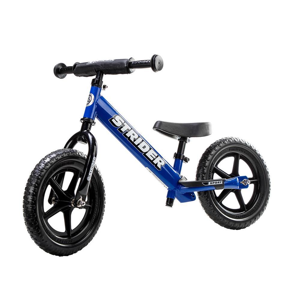 Bicikl bez pedala STRIDER SPORT, modar