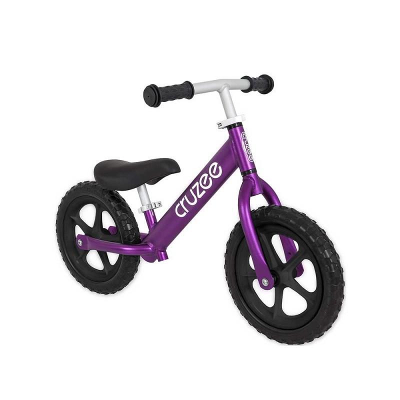 Bicikl bez pedala CRUZEE, viola