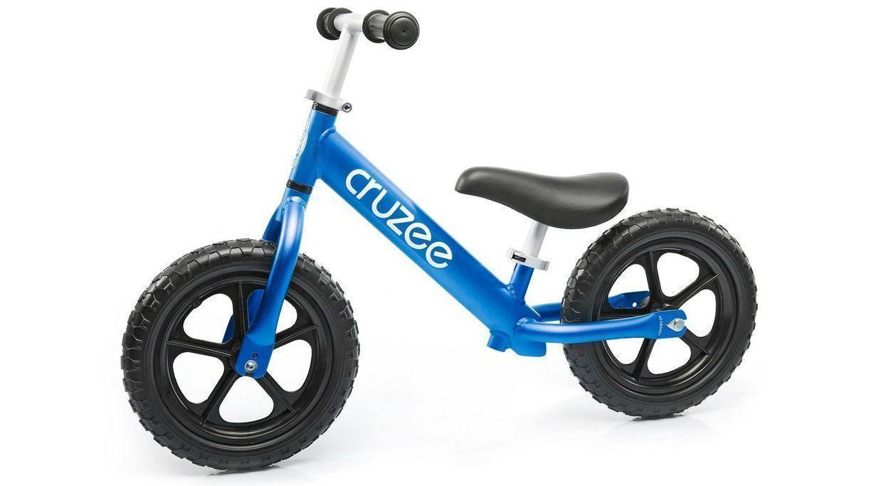 Bicikl bez pedala CRUZEE, modar