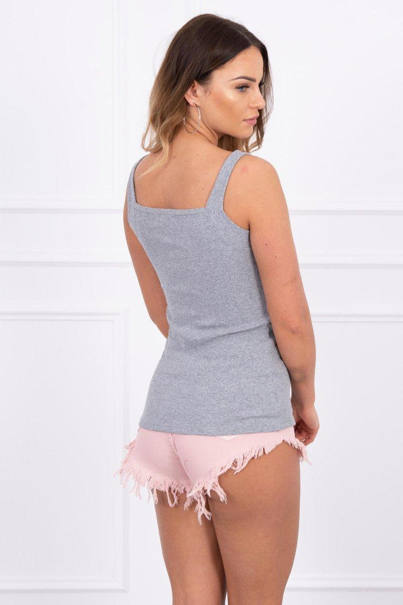 eng_pl_Blouse-with-straps-gray-15077_2