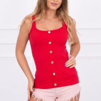 eng_pl_Blouse-with-straps-red-15084_1