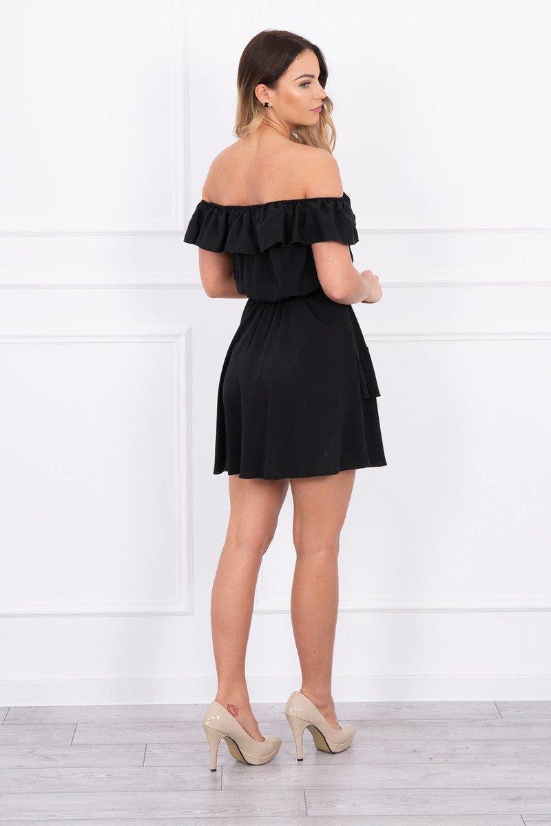 eng_pl_Off-the-shoulder-dress-black-14976_2