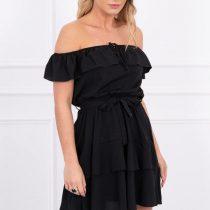 eng_pl_Off-the-shoulder-dress-black-14976_3