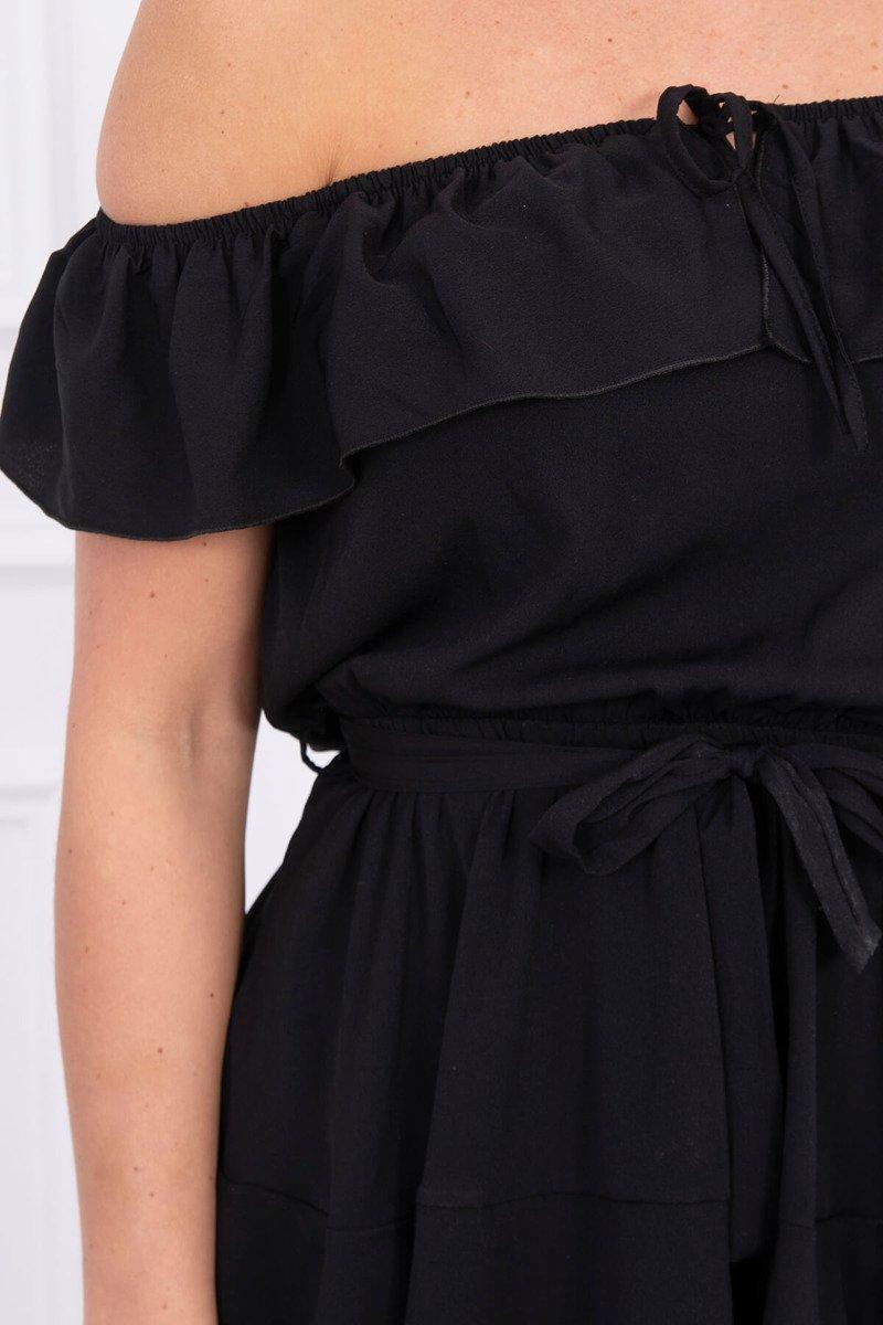 eng_pl_Off-the-shoulder-dress-black-14976_4