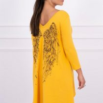 eng_pl_Tunic-with-wings-print-mustard-15256_2