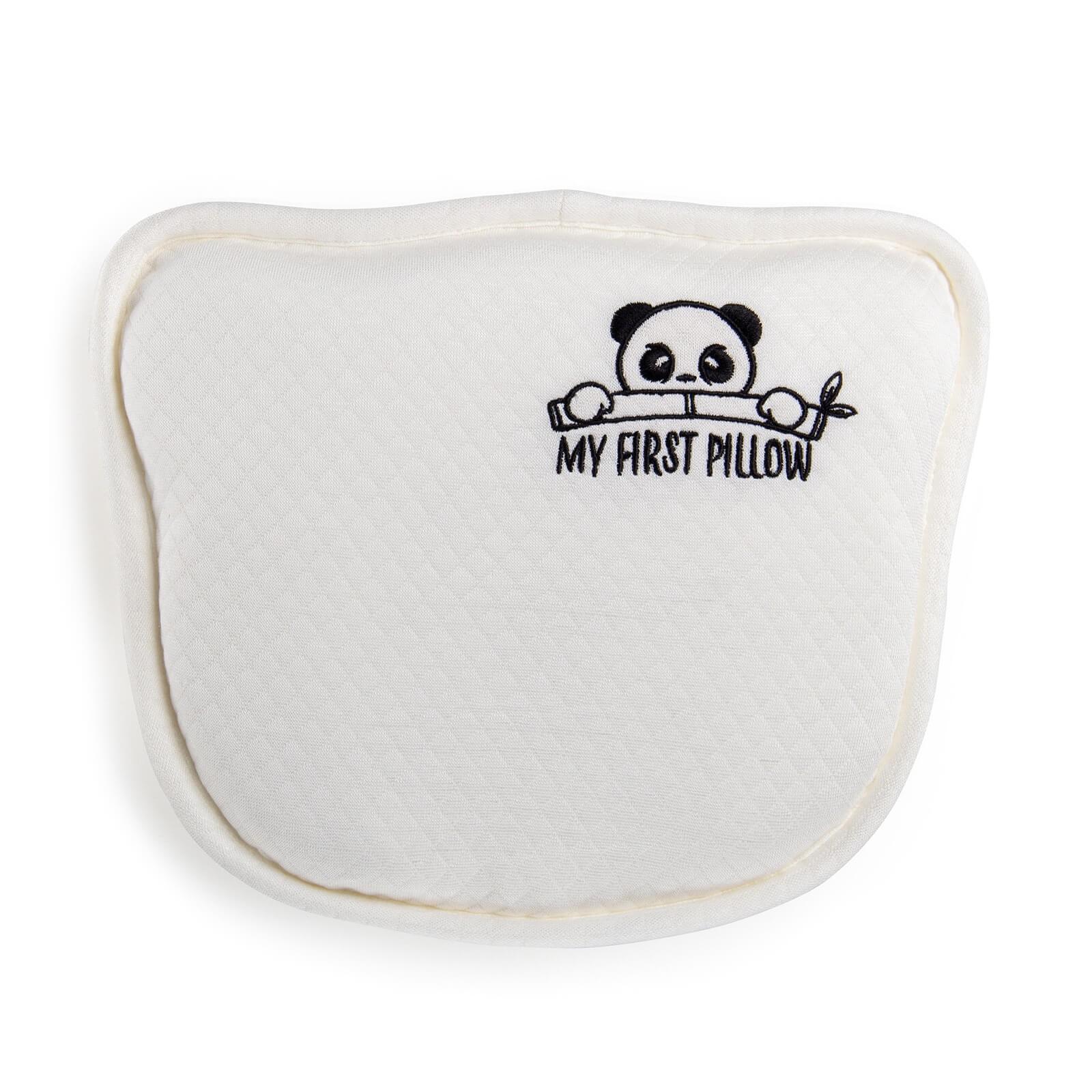 Dječji jastuk MY FIRST PILLOW – bela