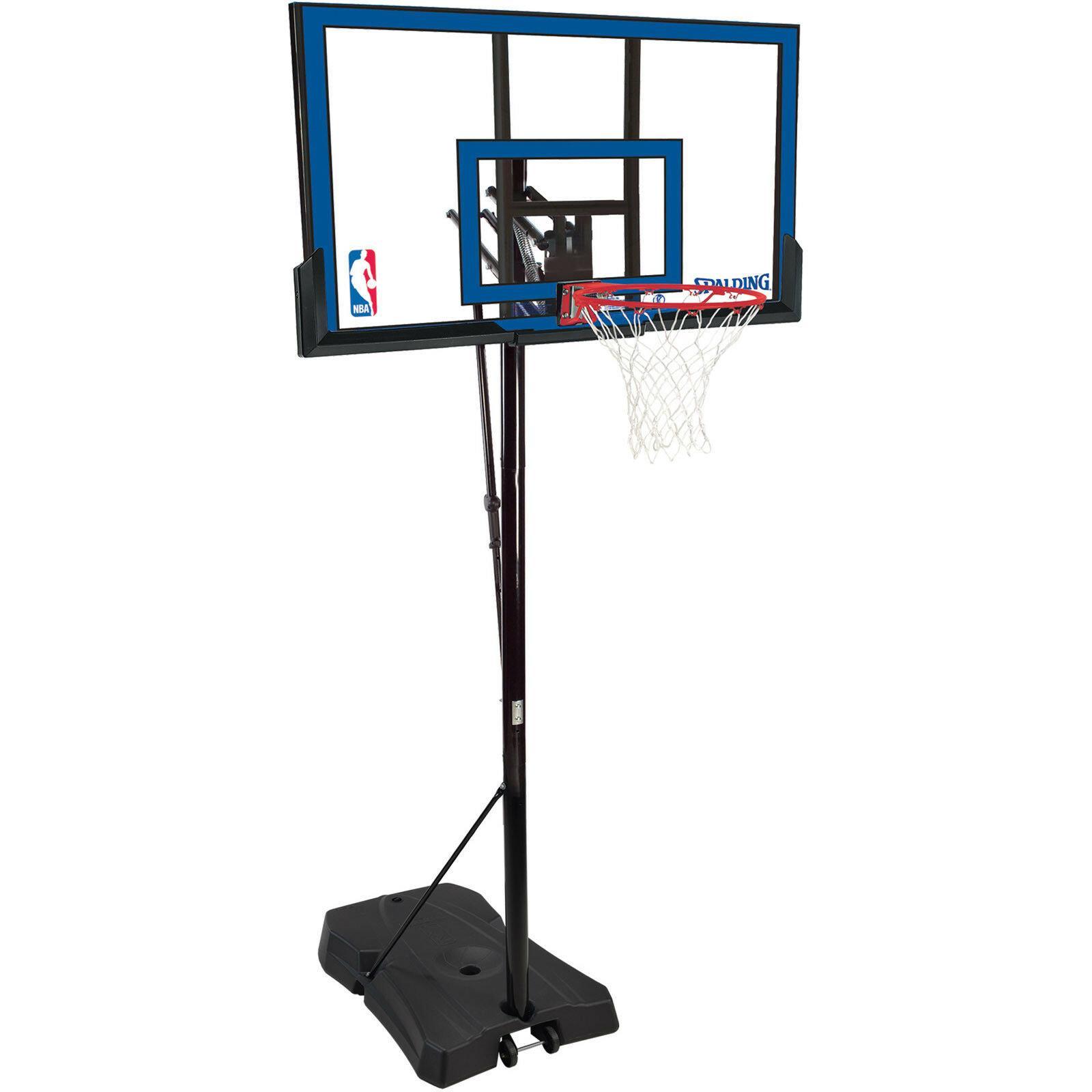 """Pokretni Koš SPALDING, NBA Gametime 48"""""""