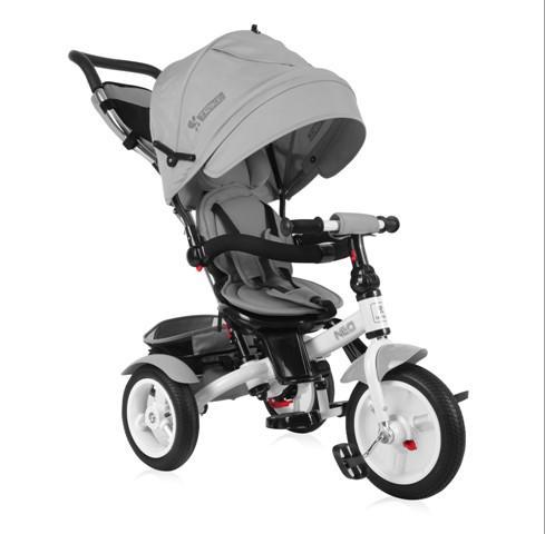 Tricikl NEO 360, siv