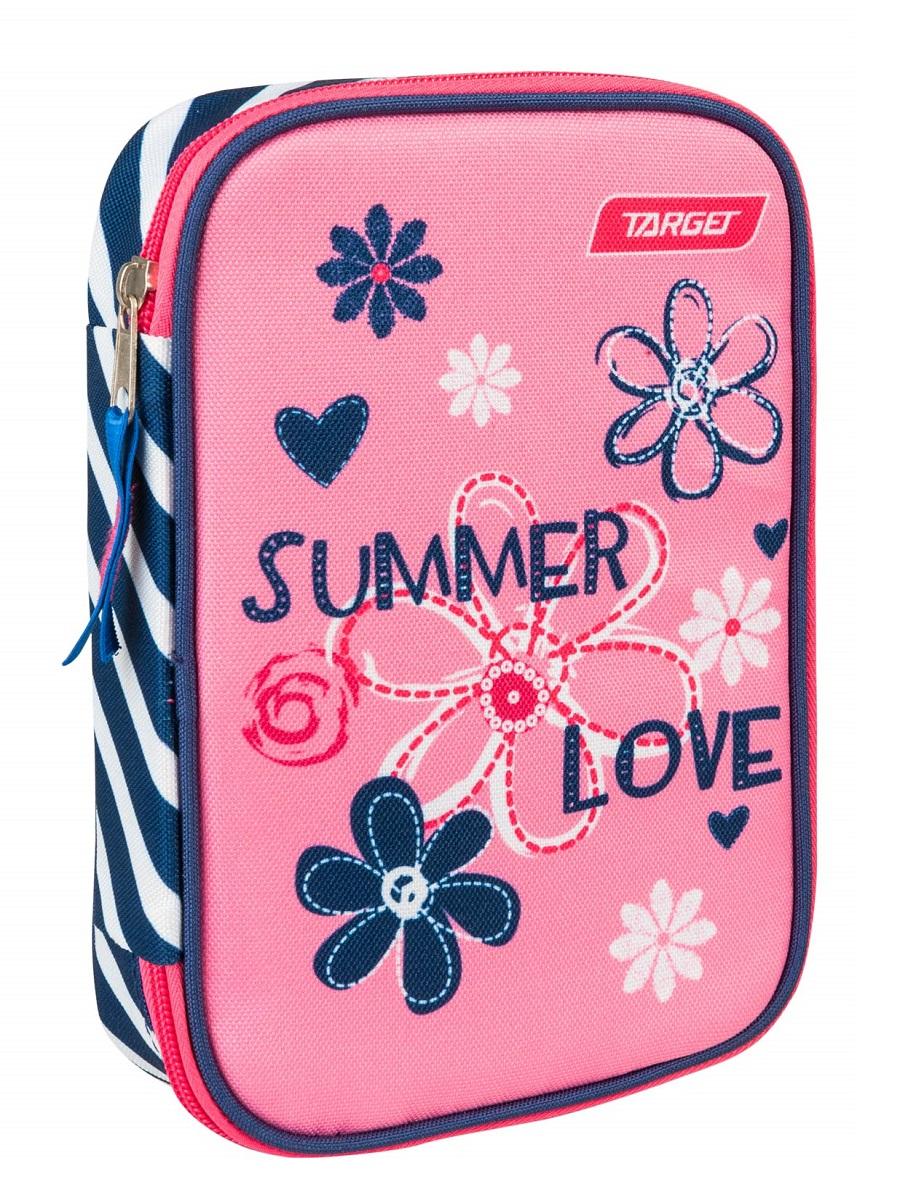 Pernica  Target MULTY, Summer love