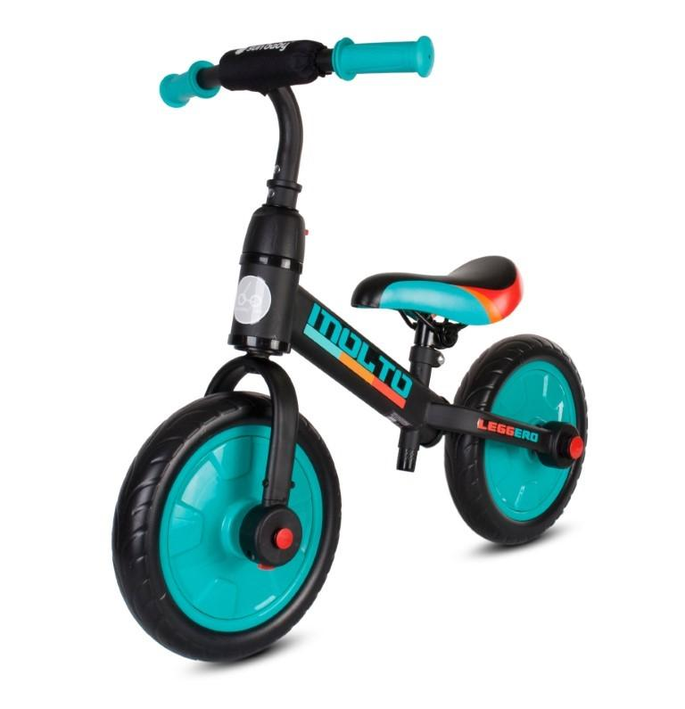 Bicikl bez pedala MOLTO 3v1