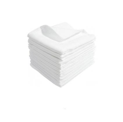 Tetra pelena, 80 x 80, bijela