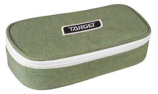 Pernica Target COMPACT, Green melange