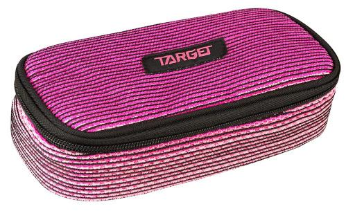 Pernica Target COMPACT, Chameleon pink