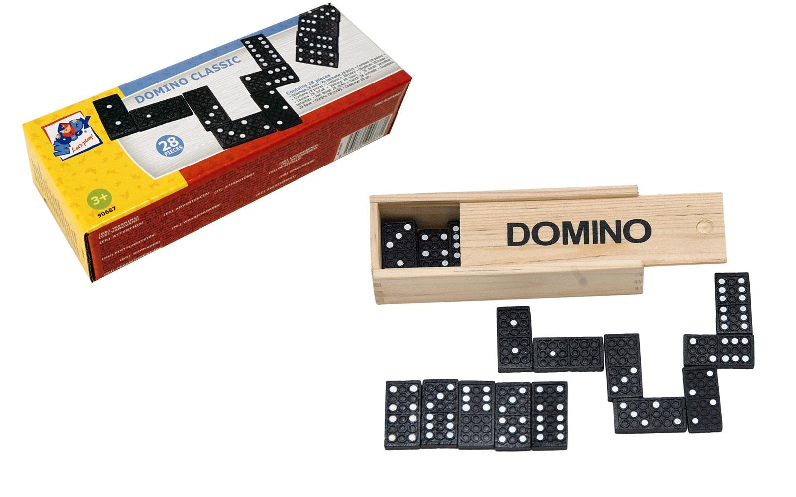 igra domino
