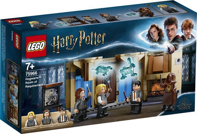 LEGO 75966 – Harry Potter soba