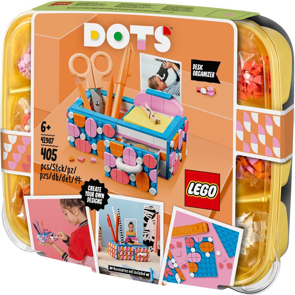 LEGO 41907- Dots organizator