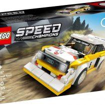LEGO AUDI