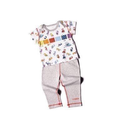 Yamaha majica i hlače -set Baby