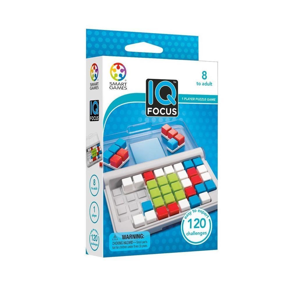 SMART GAMES, IQ Focus 422