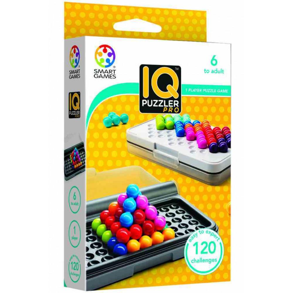 SMART GAMES, IQ Puzzler 455