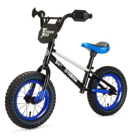 Bicikel bez pedela YAMAHA