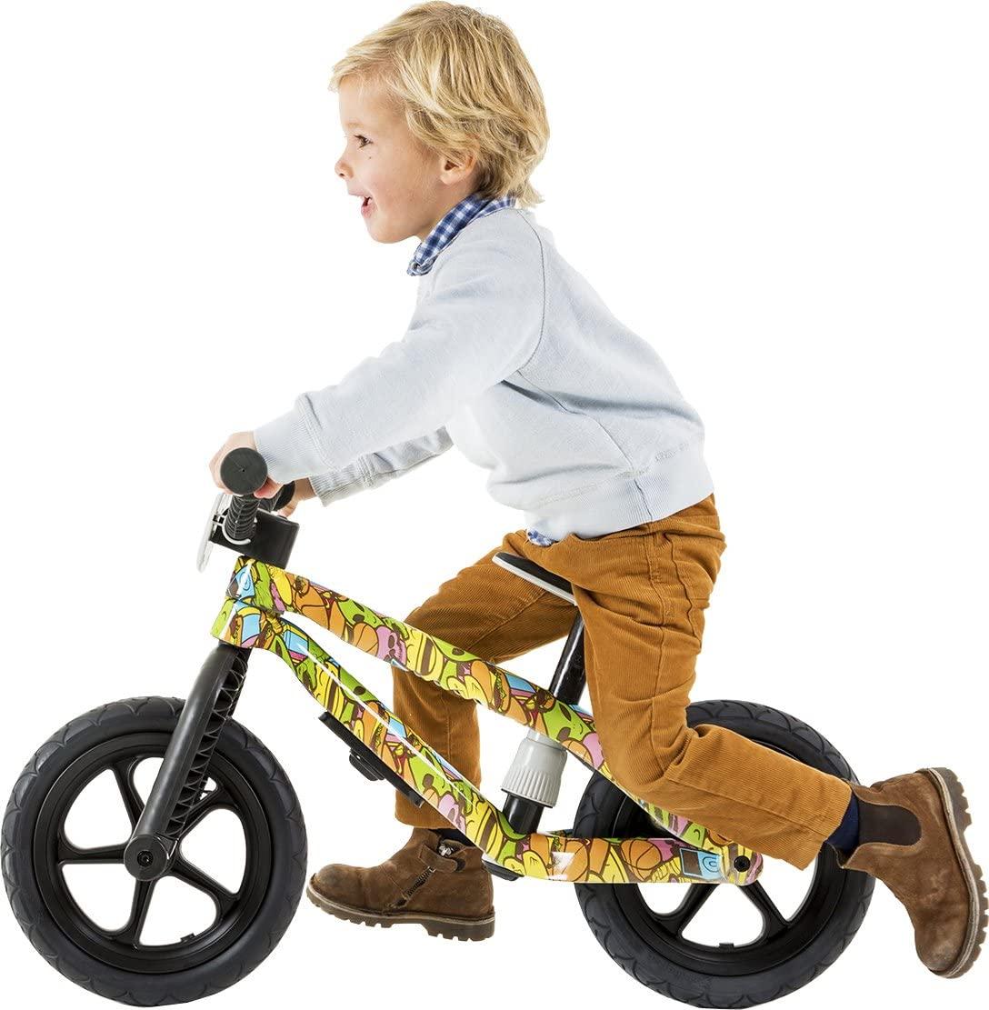 bicikl bez pedala chillafish