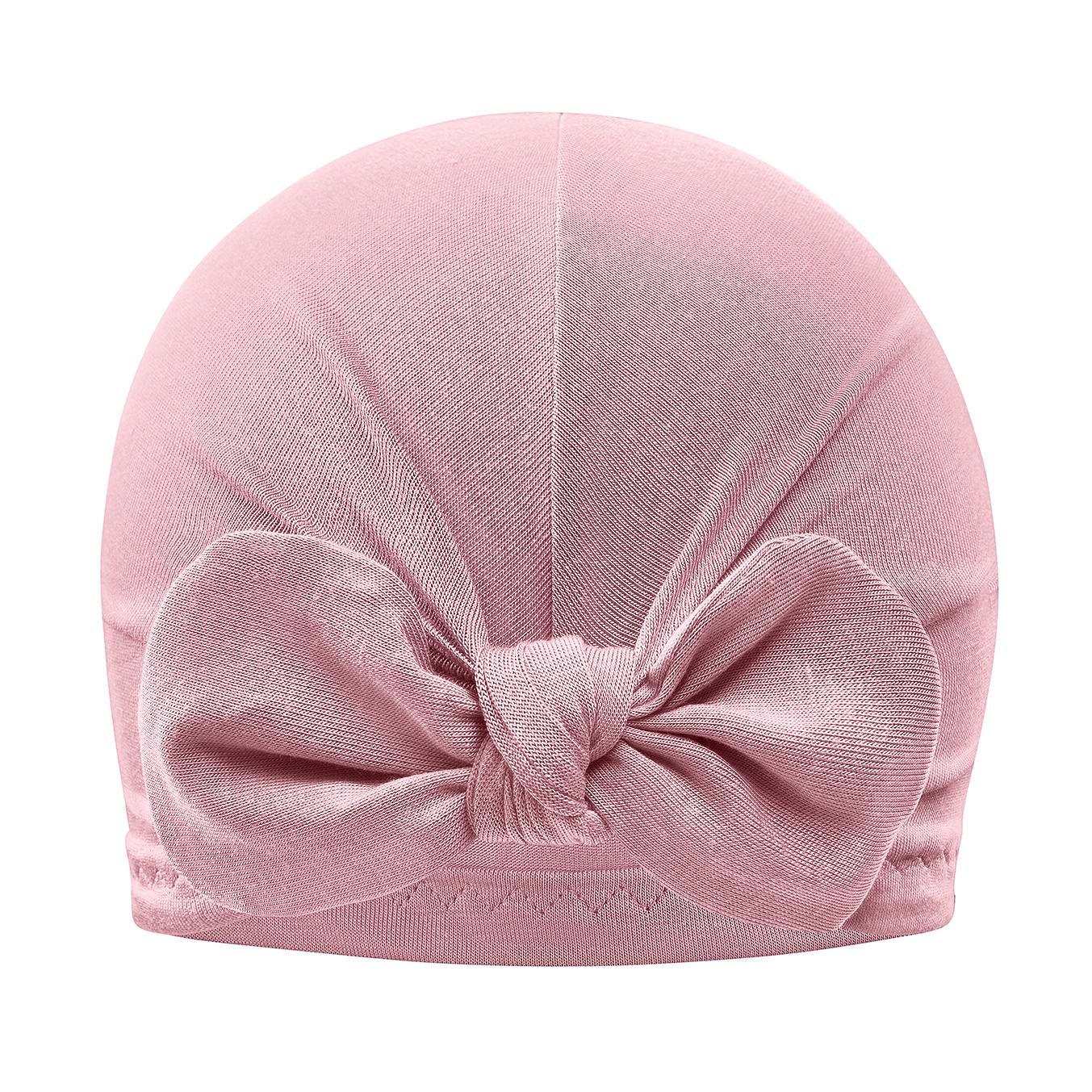 Dječji turban MAYLILY, blush pink