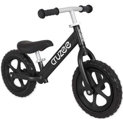 Bicikl bez pedala CRUZEE, crna