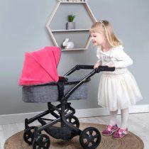 kolica za djevojčice