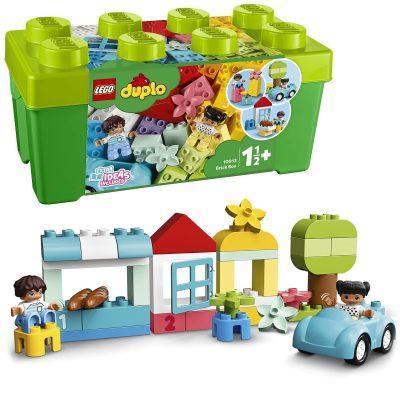 LEGO 10913 – Kutija s kockama