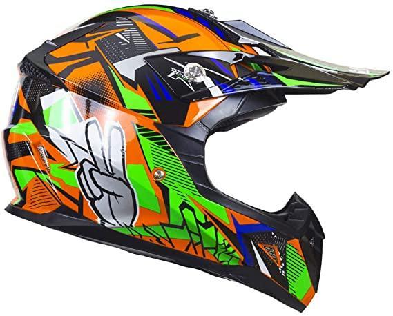 motocross kaciga